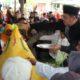 Disparpora Mojokerto Gelar Kirab Haul Syekh Jumadil Kubro ke-644 Tahun 2019