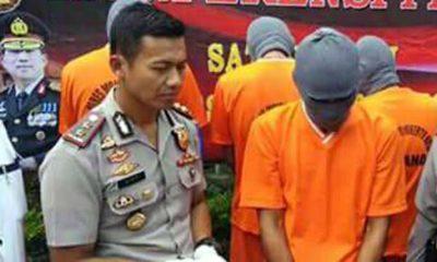 Pemilik Toko Warna Warni Mojokerto Dalang Kebakaran