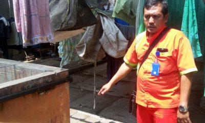 RS Kartini Bantah Jika Bau Tak Sedap Berasal dari Limbah Cair RS