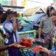 Walikota Mojokerto galakkan penggunaan masker