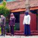 Walikota Mojokerto Peringati Upacara Lahirnya Pancasila di Sekolah Bung Karno Waktu Kecil